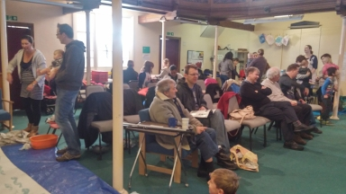 Low res messy church