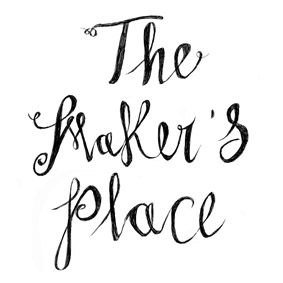 The Maker's Place FB Logo